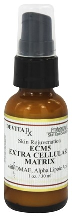 Devita RX - ECM5 Extra Cellular Matrix - 1 oz.