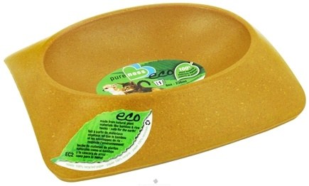 DROPPED: Van Ness - Eco Pet Dish Small - CLEARANCE PRICED