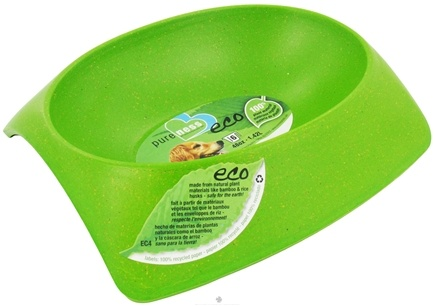 DROPPED: Van Ness - Eco Pet Dish Large - CLEARANCE PRICED