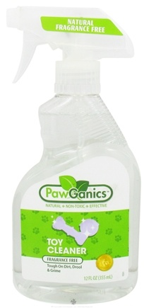 DROPPED: PL360 - Toy Cleaner Fragrance Free - 12 oz. CLEARANCE PRICED