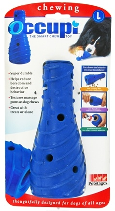 DROPPED: Petstages - Occupi Dog Toy Large - CLEARANCE PRICED