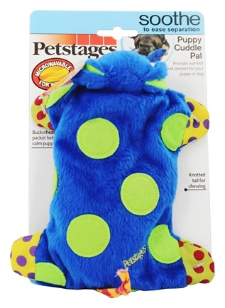 Petstages - Puppy Cuddle Pal