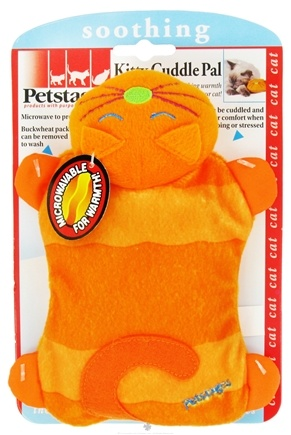 DROPPED: Petstages - Kitty Cuddle Pal - CLEARANCE PRICED