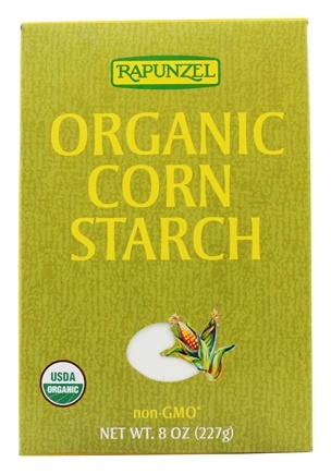 Rapunzel - Organic Corn Starch - 8 oz.