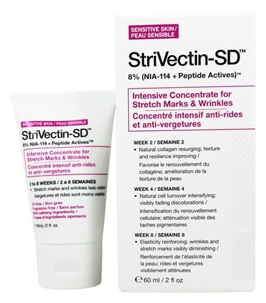 DROPPED: StriVectin - Strivectin-SD Sensitive Skin Intensive Concentrate For Stretch Marks & Wrinkles - 2 oz.