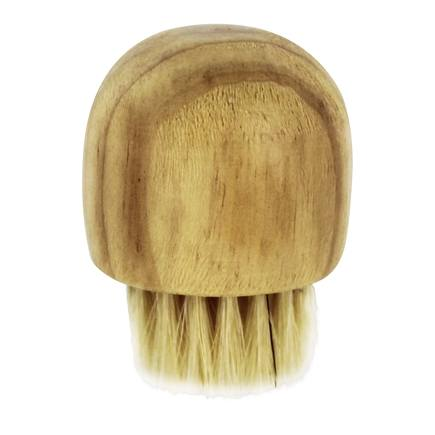 DROPPED: Baudelaire - Hand-Held Complexion Brush Cedar 2 inch