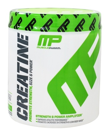 Muscle Pharm - Creatine Rapidly Absorbed Complex - 300 Grams