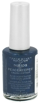 DROPPED: PeaceKeeper Cause-Metics - Nail Paint Natural Nail Polish Soulful - 0.44 oz. CLEARANCE PRICED