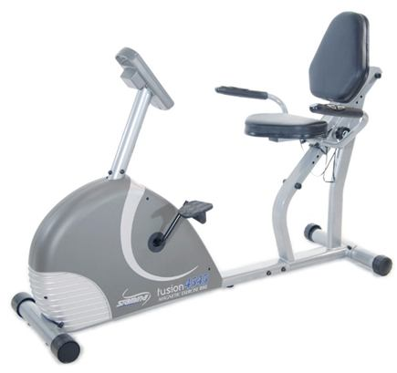 DROPPED: Stamina Products - Magnetic Fusion 4545 Exercise Bike 15-4545