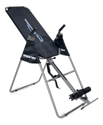 DROPPED: Stamina Products - Gravity Inversion Therapy Table 55-1532A