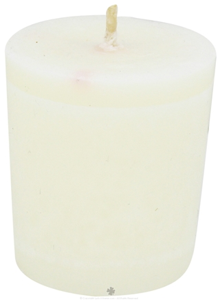 DROPPED: Aloha Bay - Eco Palm Wax Votive Candle Grapefruit Lime - 2 oz. CLEARANCE PRICED