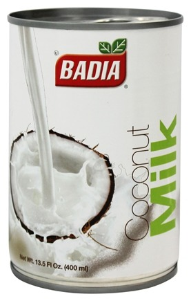 Badia - Coconut Milk - 13.5 oz.