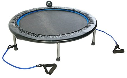 Stamina Products - InTone Plus Rebounder 35-1632 - 38 in.