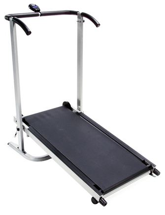 DROPPED: Stamina Products - Manual Treadmill 45-1002B