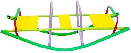DROPPED: Pure Fun Trampolines - Rocker See Saw 9301RS