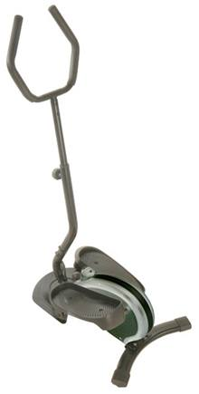 Stamina Products - InMotion Elliptical Trainer with Handle 55-1616