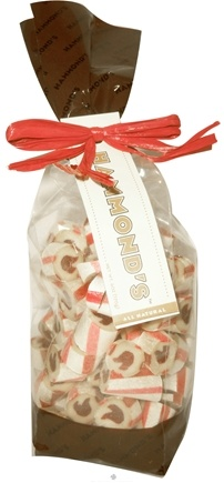 DROPPED: Hammond's Candies - Heart Art Candy All Natural Cherry - 6 oz. CLEARANCE PRICED