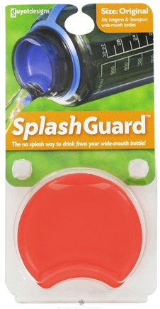 DROPPED: Guyot Designs - SplashGuard Original Size Cherry - CLEARANCE PRICED