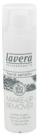 DROPPED: Lavera - Gentle Make-Up Remover - 1 oz. CLEARANCE PRICED