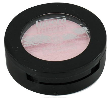 DROPPED: Lavera - Beautiful Mineral Eyeshadow Dreamy Pink - 0.05 oz. CLEARANCE PRICED