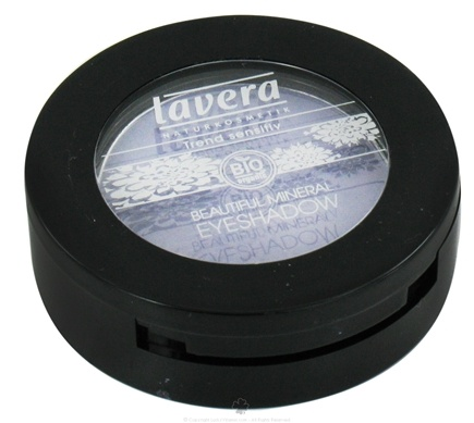 DROPPED: Lavera - Beautiful Mineral Eyeshadow Majestic Violet - 0.05 oz. CLEARANCE PRICED