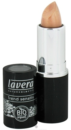 DROPPED: Lavera - Beautiful Lips Lipstick Brown Sugar - 0.15 oz. CLEARANCE PRICED