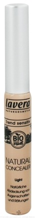 DROPPED: Lavera - Natural Concealer Light - 0.21 oz.