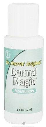 DROPPED: Dr. Harris Original - Dermal Magic Moisturizer - 2 oz.