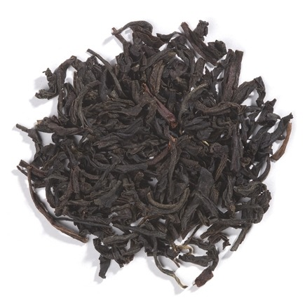 Frontier Natural Products - Bulk English Breakfast Tea Organic - 1 lb.