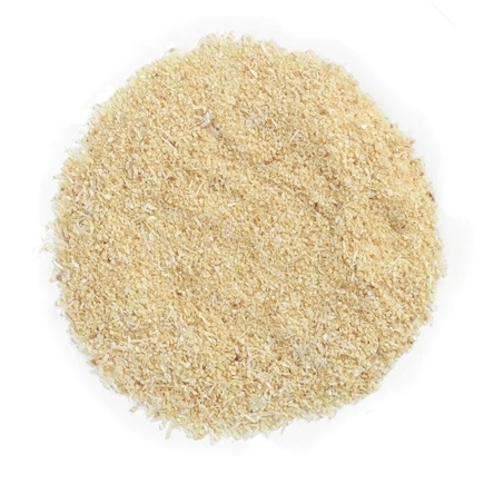 Frontier Natural Products - Garlic Granules Organic - 1 lb.