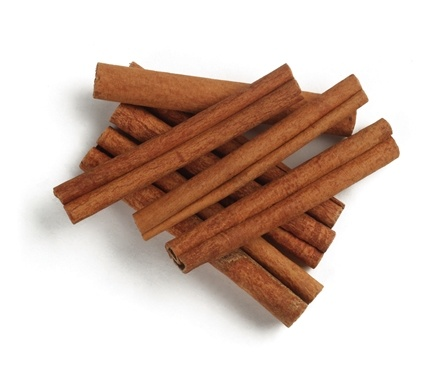 Frontier Natural Products - Cinnamon Sticks Whole Organic - 1 lb.