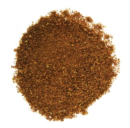 Frontier Natural Products - Chili Powder Blend Organic - 1 lb.