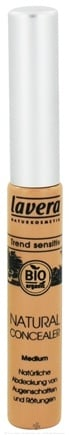 DROPPED: Lavera - Natural Concealer Medium - 0.21 oz.