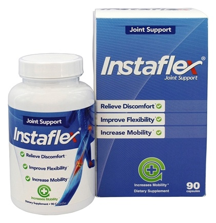 Instaflex - Joint Support - 90 Capsules