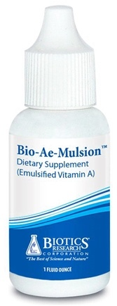 DROPPED: Biotics Research - Bio-Ae-Mulson - 1 oz. CLEARANCE PRICED