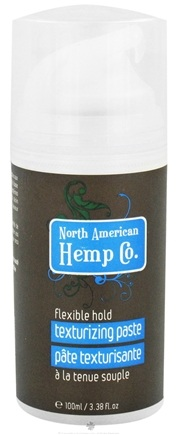 DROPPED: North American Hemp Company - Texturing Paste - 3.38 oz.