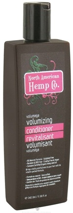 DROPPED: North American Hemp Company - Volumizing Conditioner - 11.56 oz. CLEARANCE PRICED