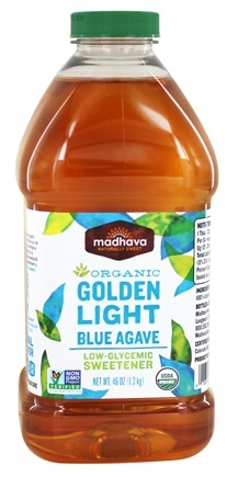 Madhava - Agave Nectar Light - 46 oz.