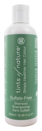 Tints Of Nature - Sulfate-Free Shampoo - 8.45 oz. LUCKY PRICE