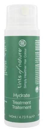 Tints Of Nature - Hydrate Treatment - 4.73 oz.