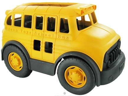 Green Toys - School Bus Ages 1+