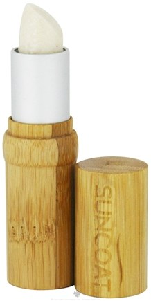DROPPED: Suncoat - Lipstick In Bamboo Cartridge Sheer Gloss - 0.23 oz. CLEARANCE PRICED