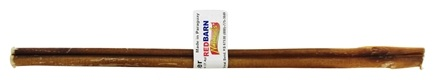Redbarn - Natural Steer Stick Dog Chew - 12 in.