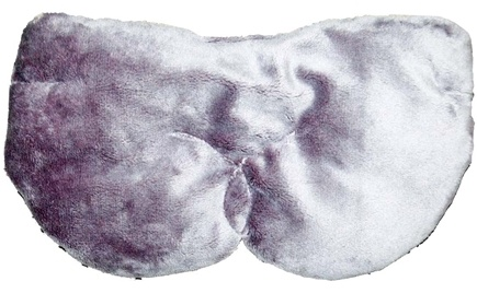 Herbal Concepts - Herbal Comfort Sinus Mask - Charcoal