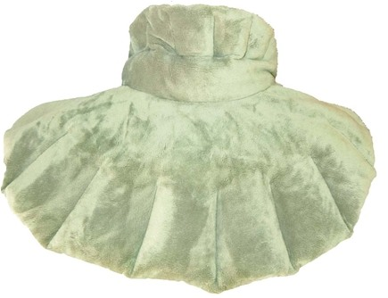 Herbal Concepts - Herbal Neck & Shoulder Wrap - Olive