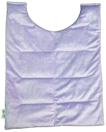 Herbal Concepts - Herbal Comfort Back Wrap - Lavender