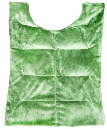 Herbal Concepts - Herbal Comfort Back Wrap - Olive