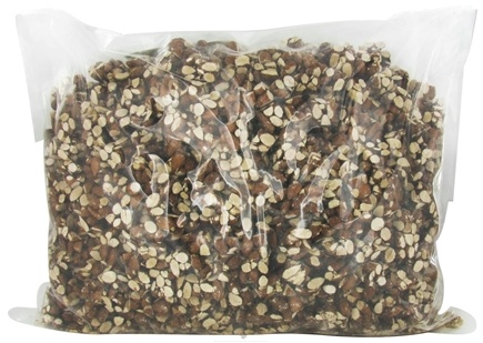DROPPED: Mrs. May's Naturals - Slow Dry-Roasted Snack Almond Crunch - 12 lbs. BULK VALUE!