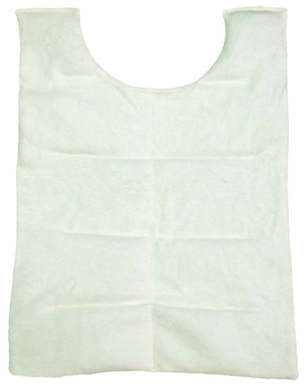 Herbal Concepts - Organic Herbal Back Wrap - Cream