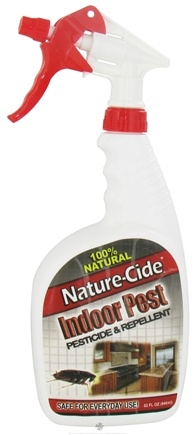 DROPPED: Nature-Cide - Indoor Pest Pesticide and Repellent - 32 oz. CLEARANCE PRICED